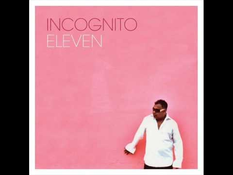 Incognito - Baby It's Alright