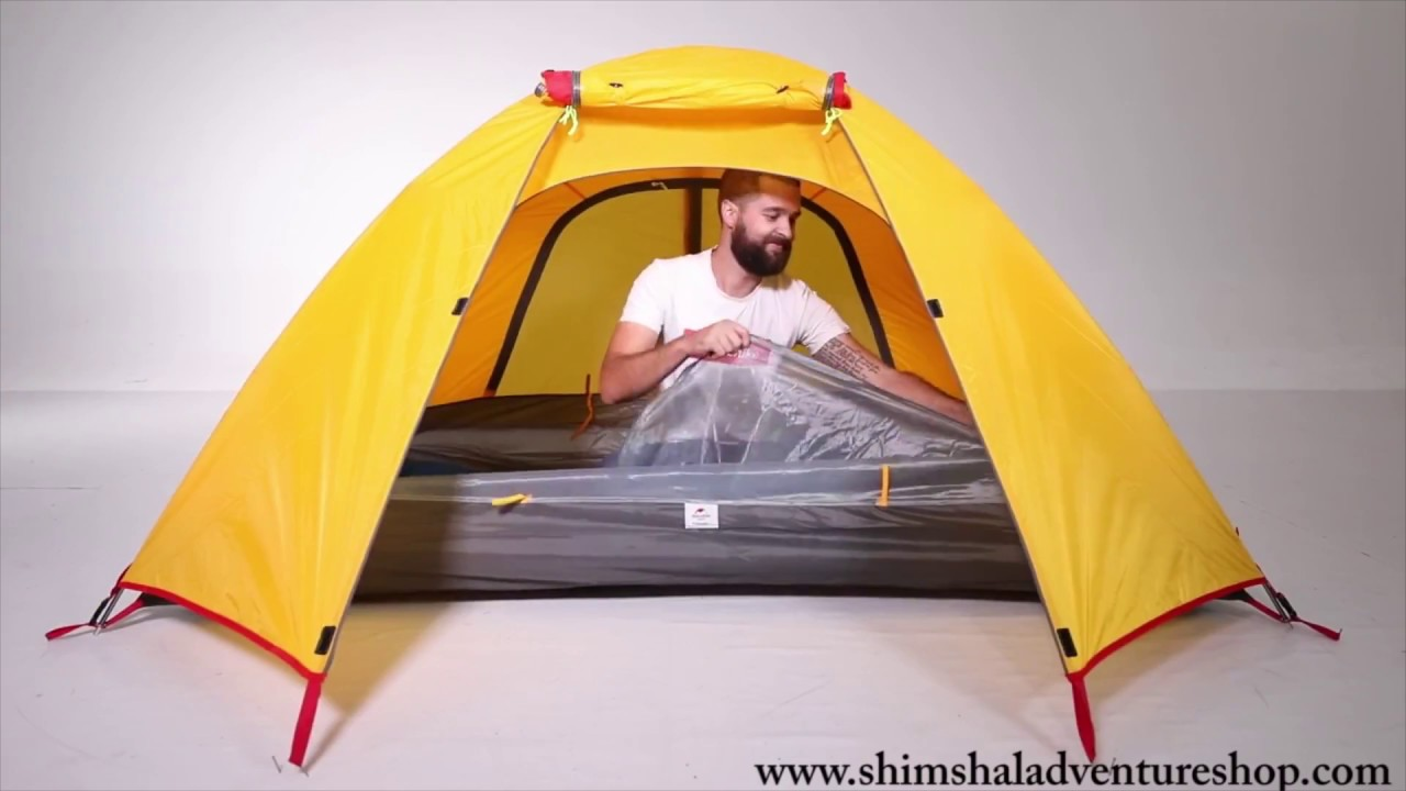 Naturehike Aluminum Pole 4 Person Waterproof Tent Available In Pakistan Youtube