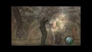 Top 10 Gruesome Resident Evil 4 Death Scenes