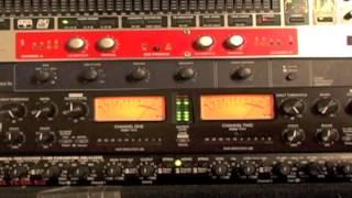 Art Pro VLA II Compressor limiter Critique/Review