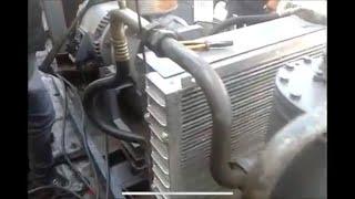 compressor ga 707 atlas copco metalmaq comrcio de mquinas