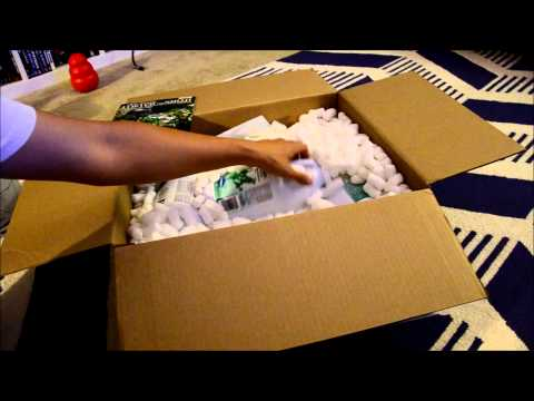 Dr Foster And Smith Unboxing