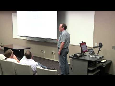 BSidesAugusta 2013 David Bianco - Enterprise Security Monitoring