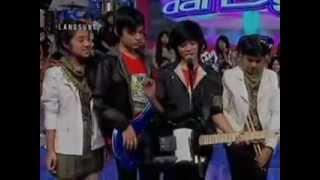 Kedodoran Band - Sahabat Sejati Dahsyat RCTI 15 September 2012