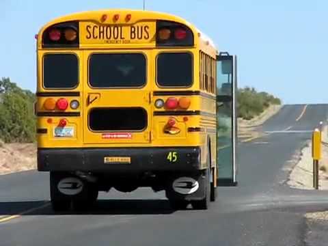 School Bus USA