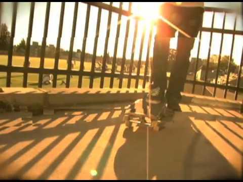 Modeselektor-  My Anthem Music Video