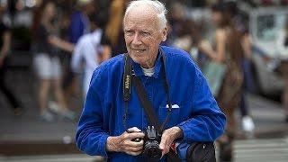 وفاة المصور الفوتوغرافي بول كونينغهام    26-6-2016