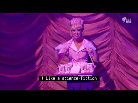 Rocky Horror Show 2015 - Science Fiction Double Feature