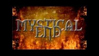 Mystical End - Aces High (Live 2012)