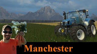 Farming Simulator 2015 Playing On Manchester