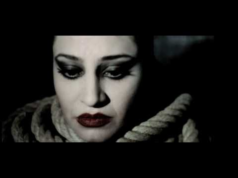 "SHAHIN NAJAFI Official Video ""Palange Zakhmi"" HD"