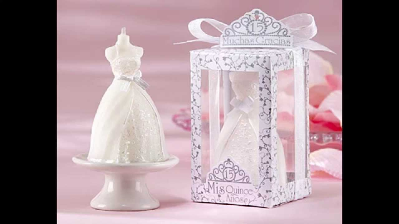 & Quinceanera party themes decorations at home - YouTube
