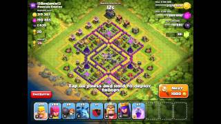 """Cannons Talk?!"" - Town Hall 10 Plans! - Clash of Clans"