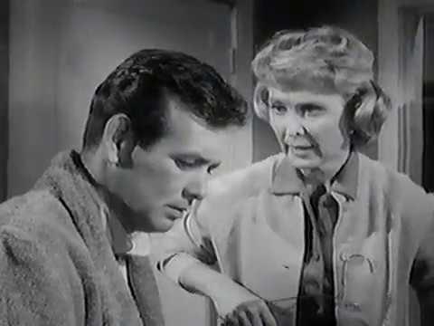 1966-67 Television Season 50th Anniversary: The Fugitive (starring David Janssen)
