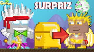 GrowTopia | Kutu