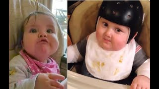 Try Not To Laugh Challenge Funny Kids Vines Compilation 19 - 2018 ★ Funny FACES
