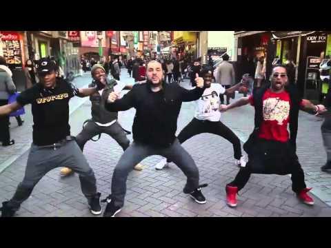 Gowe ganu paradai..sinhala dance song