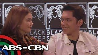 UKG: Carlo Aquino ipinaliwanag ang pagbisita nila ni Angelica sa bahay ng magulang ni Angelica