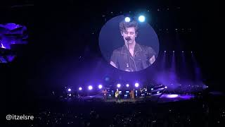 """Shawn Mendes - """"Stitches"""" Live Mexico City 2019"""