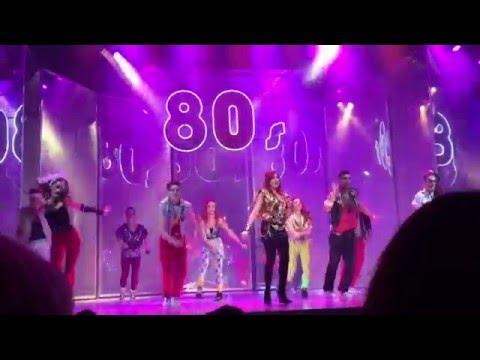 80s The MusicalKαίτη ΓαρμπήΠρόβαΆλλο Ένα