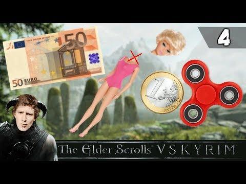 """""""Ik trok de kassa open en haalde er €3500 uit"""" - Skyrim met Verhaaltjes #4 thumbnail"""