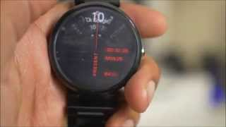 Watch Face Now Overview by Tha Phlash!