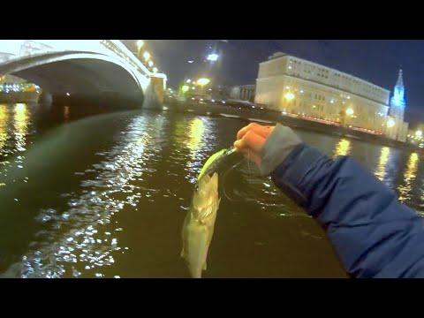 знакомство рыболовов москвы