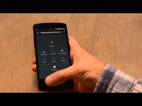 Trucos para Android 6.0 Marshmallow