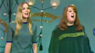 MAMAS & PAPAS California Dreamin' 1966