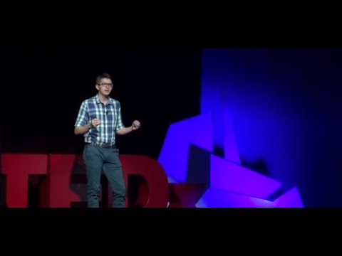 Space Technology's impact on civilization | Felipe Cuellar | TEDxYouth@DAA