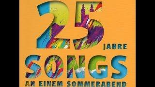 Various Artists - 25 Jahre Songs an einem Sommerabend (Buschfunk) [Full Album]