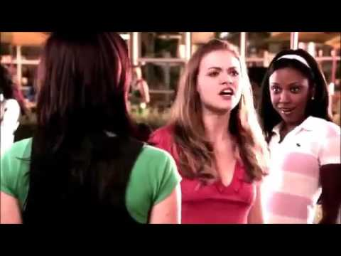 Holland Roden On: Bring It On: Fight To The Finish