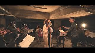 PARIS jazz SESSIONS - « La Solitude » (Barbara)Feat. Lou Tavano