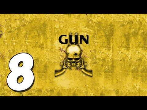 Let's Play Gun (#8) - Be Sneaky, Jeffrey