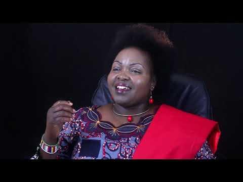 To Move Forward, We Need to Heal | AFRICANUS TALKS | SARAH AGNELA NYAOKE OUMA | PART 12