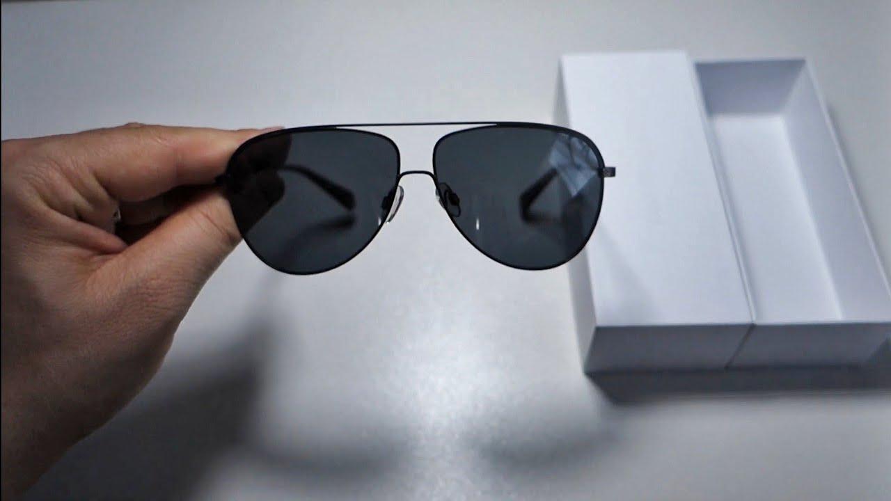 marca faimoasa en-gros online 100% de înaltă calitate Test polarizare lentile ochelari   Sunt ochelarii polarizati? V-a pacalit  cineva sau nu? - YouTube