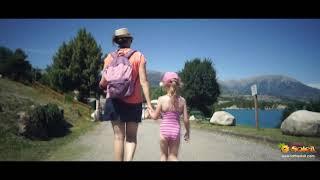 Village de vacances L'Ami Soleil - L'Ecrin du Lac - Serre-Ponçon (Full)
