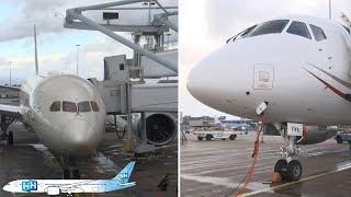 NH AIRTIME S02E03(NL) | De Sukhoi SSJ100 en Etihad's Dreamliner op Schiphol