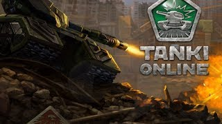 Tanki Online  CME
