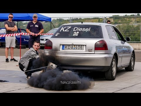 Hungaroring || Smoke & Charm 7. Diesel Találkozó (DRIFT,AUTÓS LIMBÓ, DIESEL SHOW)