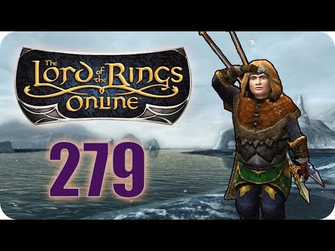 LOTRO | S10 Episode 279: All Forochel Deeds