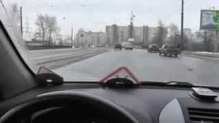 Автонакат - Дополнительные секции светофоров.