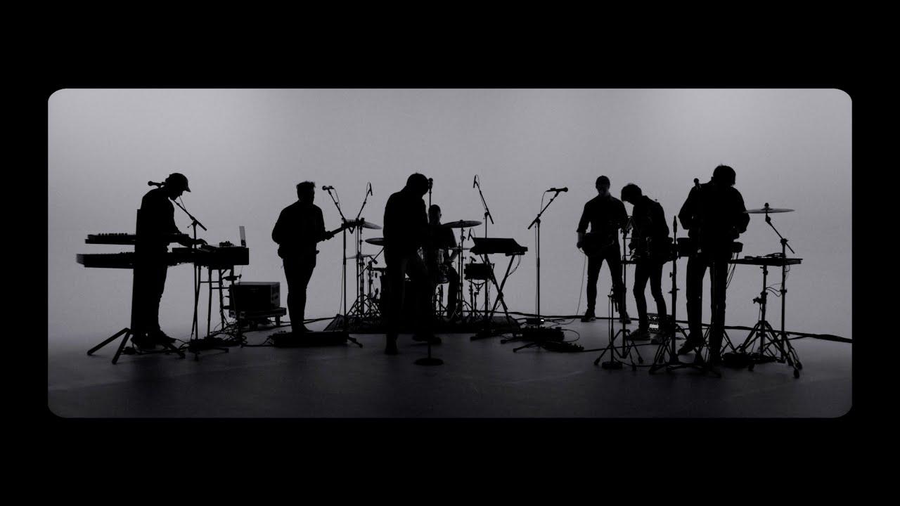 Download PATINA - Sådan Må Det Være (Uhhhh) - Live Session