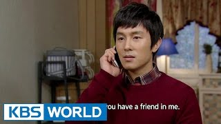 Cheer Up, Mr. Kim! | 힘내요 미스터 김 - Ep.58 (2015.05.26)