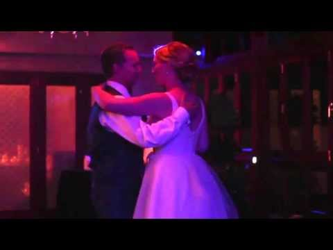 Emily and Ashley's First Wedding Dance to Sarah McLachlan's Rainbow Connection