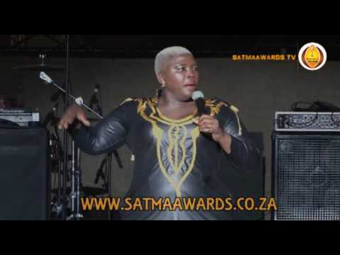 SATMA AWARDS DAY 1    SOUTH AFRICA COMEDY SHOW  UNIZULU   BHEKEZULU HALL  02 OCT 2016