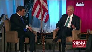 James A. Baker, III Speaks at the American Patriot Award Dinner (C-SPAN)