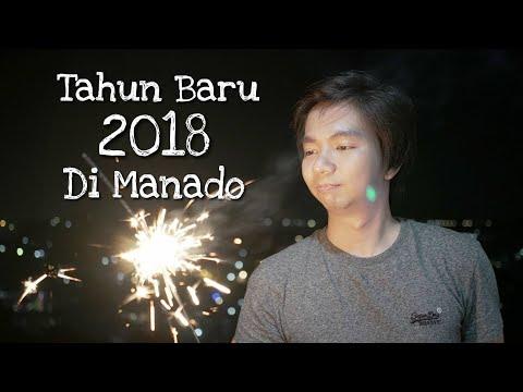 Tahun Baru 2018 Di Manado