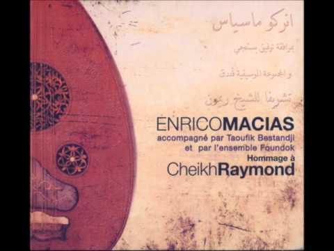 Enrico Macias: بالطارة والعود thumbnail