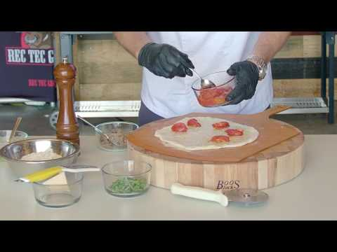 PERFECT ITALIAN SAUSAGE PIZZA RECIPE